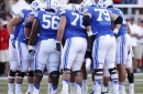 BYU Football 2017 Offensive Line Preview: Can experienced offensive line withstand grueling first month?