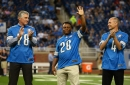 Barry Sanders reportedly returning to Lions as brand ambassador