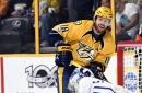 Nashville Predators 2016-17 Player Report Cards: James Neal