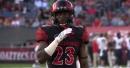 Ike Taylor says Falcons DB Damontae Kazee has no weakness