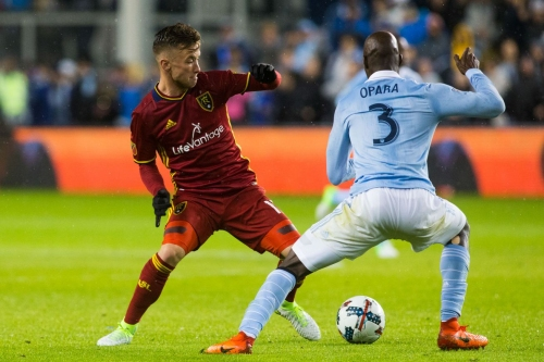 RSL vs. SKC preview: RSL's form put to test in rivalry showdown