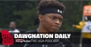 Georgia football podcast: Recruiting analyst explains why he thinks 5-star QB Justin Fields will pick UGA
