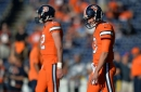 2017 NFL preview: Another quarterback competition when the 49ers host the Broncos