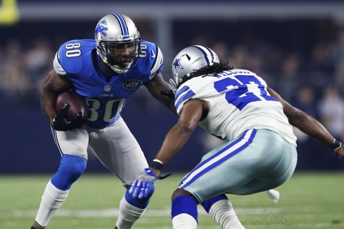 Buffalo Bills to meet with free agent receiver Anquan Boldin