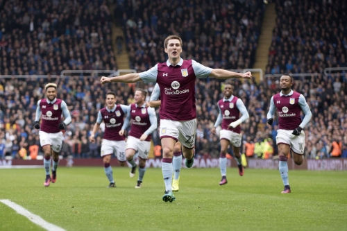 After 12 years, one of Villa's longest-serving players is set to leave