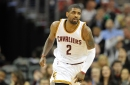 Cleveland Cavaliers star point guard Kyrie Irving requests trade