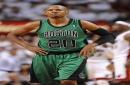 Ray Allen, Boston Celtics saga takes another turn