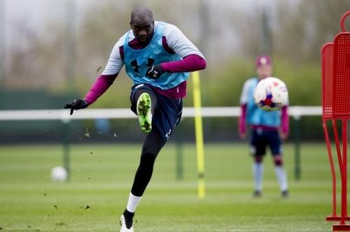 Watch: New Aston Villa stars undergo musical initiation!