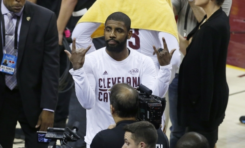 Kyrie Irving Trade Rumors 2017: Preferred destinations include Knicks, Timberwolves, Heat & Spurs (report)