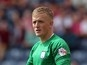 Jordan Pickford, Sandro Ramirez to make Everton debuts against Genk