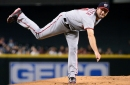 Washington Nationals' lineup for series opener with Arizona: Max Scherzer vs the D-Backs...