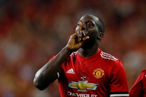 Romelu Lukaku was mocked after Manchester United move - Kevin de Bruyne