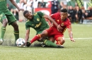 Portland vs. RSL: Joao Plata, Man of the Match