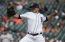 MLB trade rumors: Brewers being aggressive on Tigers' Justin Wilson