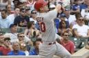 Recap: Cardinals Crush Cubs!