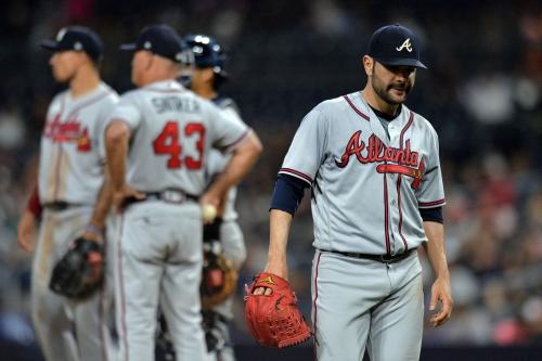 "MLB Trade Rumors: Jaime Garcia to Twins ""not probable"""