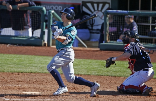 BenFred: New Cards outfielder O'Neill brings power potential to crowded position
