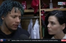 Carlos Martinez: 'The sinker was really working for me today'
