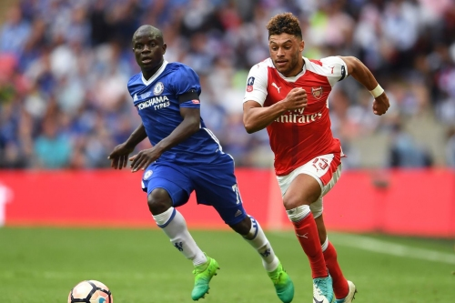 Arsenal vs. Chelsea, Friendly: Time, TV schedule, live stream, preview