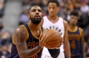 The Kyrie Irving reports are exactly why the Raptors kept the band together