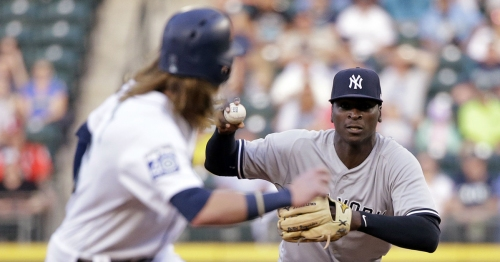Mariners vs. Yankees: Live updates from the second of four between M's and Wild Card-leading Yanks