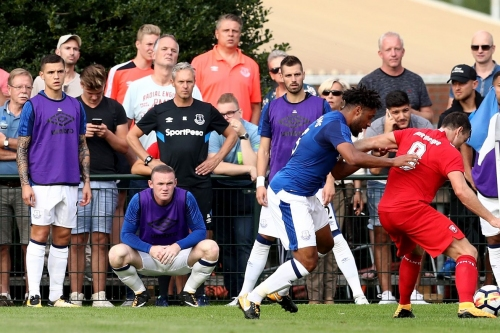 Everton vs KRC Genk: Start time, lineups, TV schedule, live stream and how to watch online