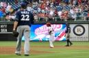 Phillies 6, Brewers 1: Offense sputters, bullpen falters