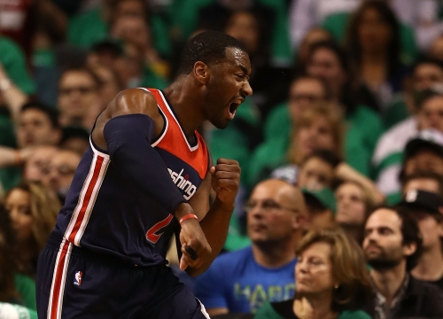 AP Source: John Wall, Wiz agree to $170M, 4-year extension The Associated Press