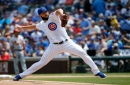 Cubs notebook: Arrieta, fellow starting pitchers feed off one another