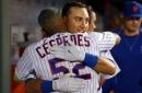 Mets vs Athletics Recap: Matz more like it