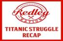 Titanic Struggle Recap: Reds lose. Again. (And again and again and again.)