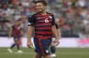 Kelyn Rowe returns from national team duty to give a needed jolt to Revolution