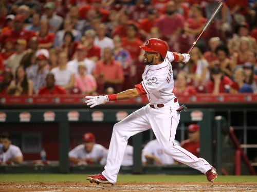 Reds recap: Offense silenced in loss to Marlins