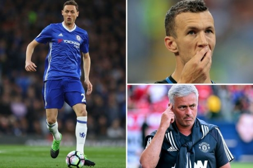 Manchester United news and transfer rumours LIVE Nemanja Matic and Ivan Perisic latest