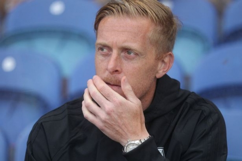 Garry Monk has 180 minutes left to settle on his Middlesbrough team to face Wolves