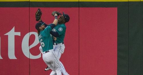 Aaron Judge bombs 440-foot homer and Mariners lose to Yankees 5-1