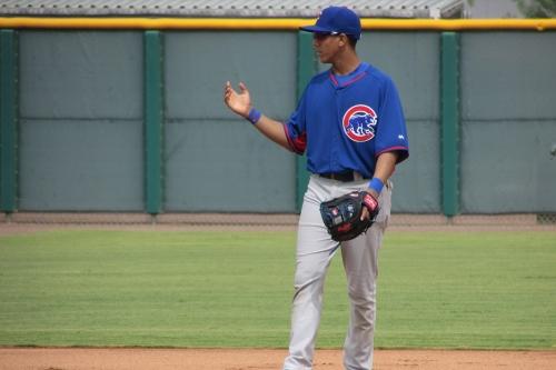 Chicago Cubs Minor League Wrap: July 21