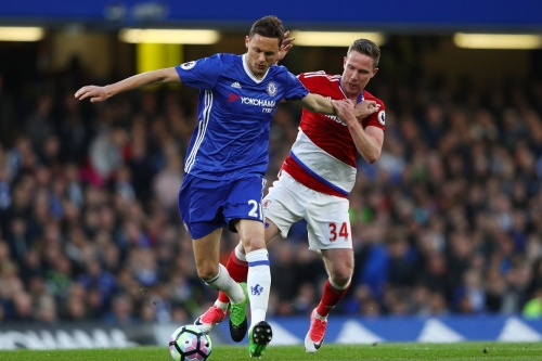 Chelsea 'happy' to allow Nemanja Matić to join Manchester United for the right price