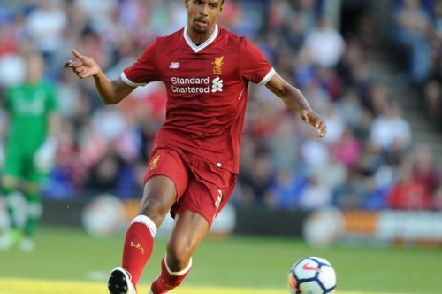 Joel Matip on why he wasn't entirely satisfied with his first season at Liverpool