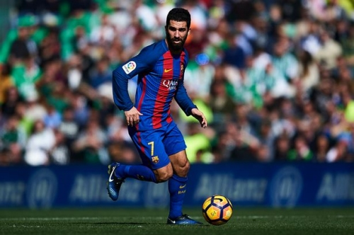 Barcelona could offer midfield ace as bait for Coutinho, Keita latest - transfer rumours