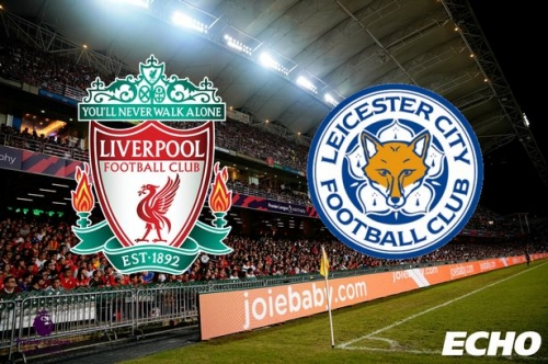 Liverpool vs Leicester City LIVE updates as Reds contest Asia Cup final in Hong Kong