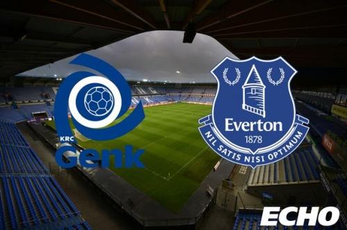 Genk vs Everton LIVE updates as Blues continue pre-season preparations