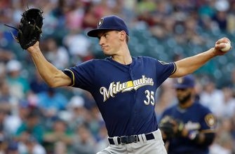Preview: Brewers at Phillies