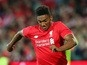 Defender Joe Gomez keen to remain at Liverpool?