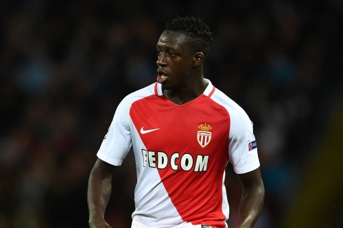 Manchester City, Monaco finally agree deal for Benjamin Mendy - Report