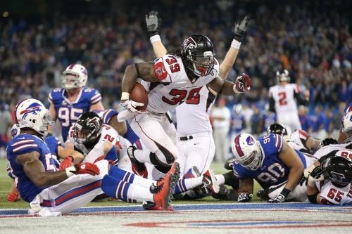 2017 Buffalo Bills opponent preview: Atlanta Falcons