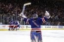 As of Now, Are the Rangers Contenders?