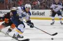 Weekend Brunch: Yakupov looking for a solid footing