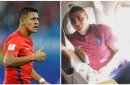 Manchester United could become champions with Marco Verratti and Alexis Sanchez