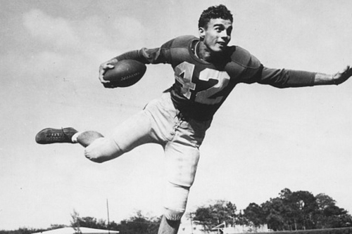 42 Days to Miami Hurricanes Football: the great Jim Dooley and more
